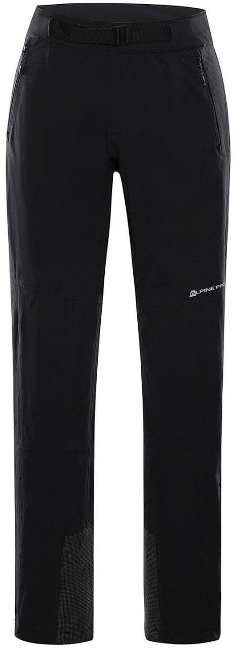 Dámske softshellové nohavice s membránou Alpine Pro Rohana