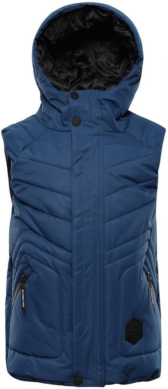 Dětská vesta s membránou Ptx Alpine Pro Jarviso 3