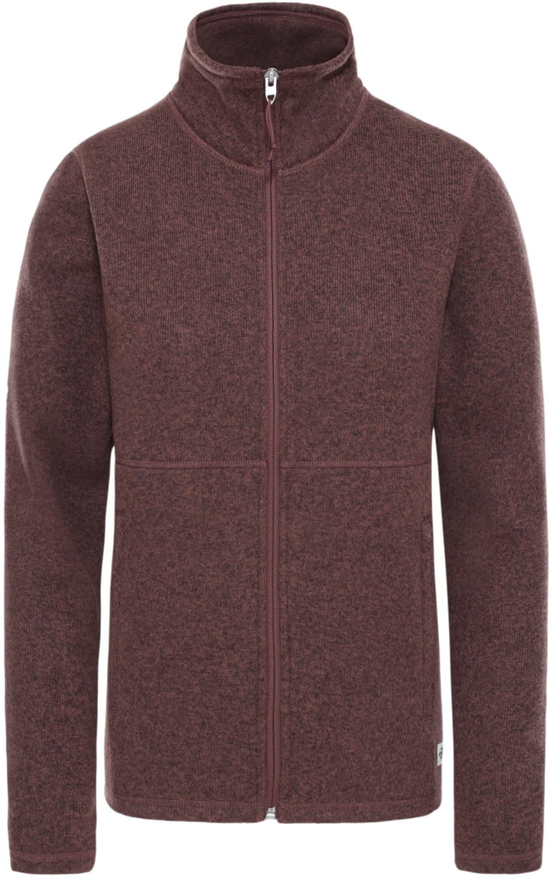 Dámská fleecová mikina The North Face Women's Crescent Fleece Jacket