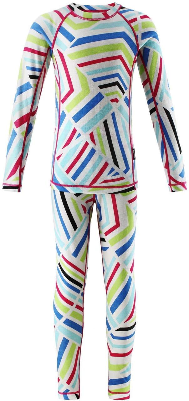 Dětský set funkčního prádla Reima Taitoa