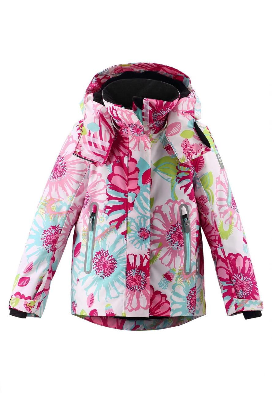 Dětská zimní bunda s membránou Reima Roxana