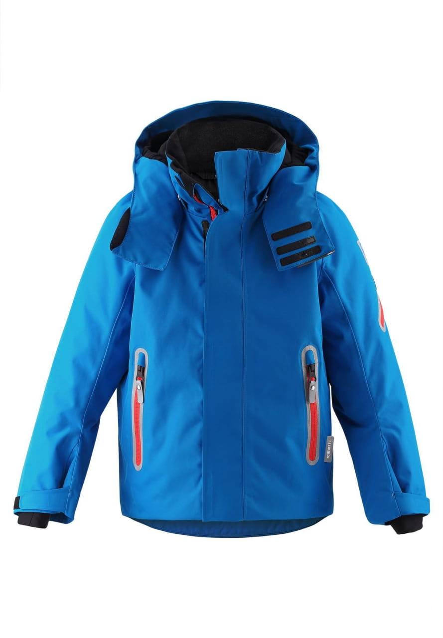 Dětská zimní bunda s membránou Reima Regor