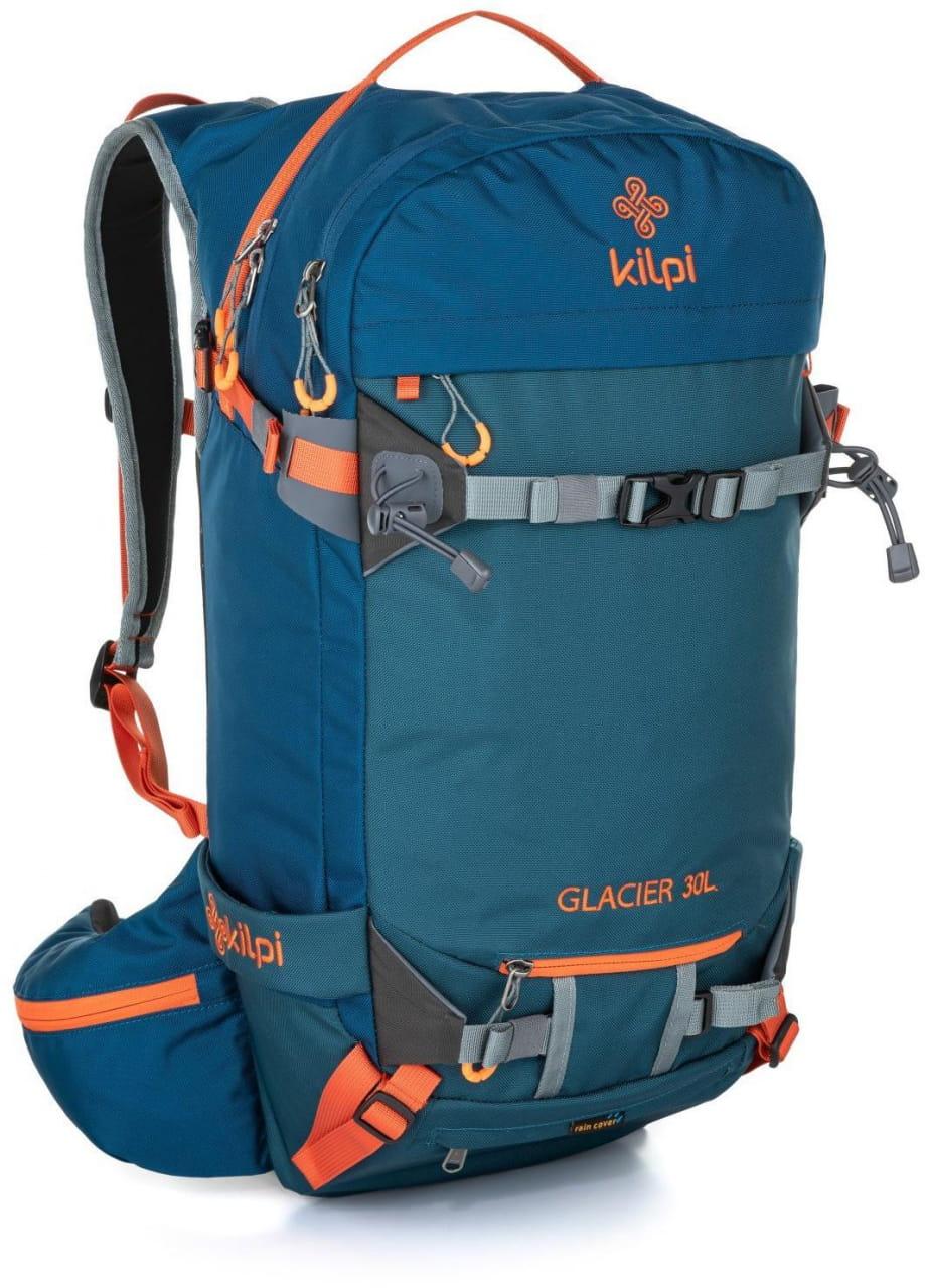 Tašky a batohy Kilpi Glacier Tmavě Modrá