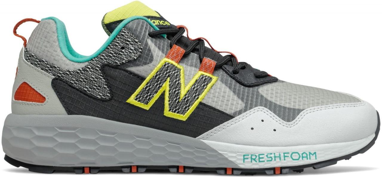 Pánská turistická obuv New Balance MTCRGRO2