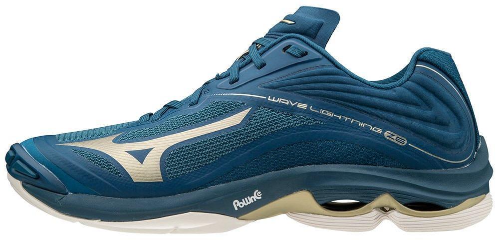 Unisexová volejbalová obuv Mizuno Wave Lightning Z6