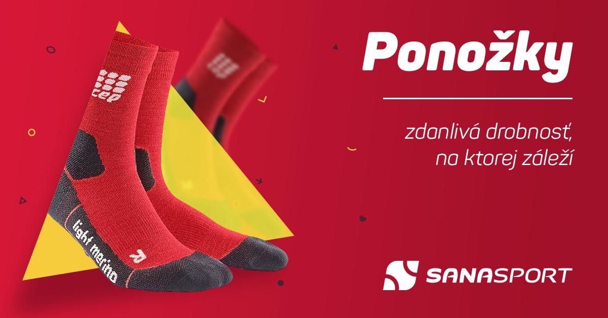 Pánske ponožky  f201657450