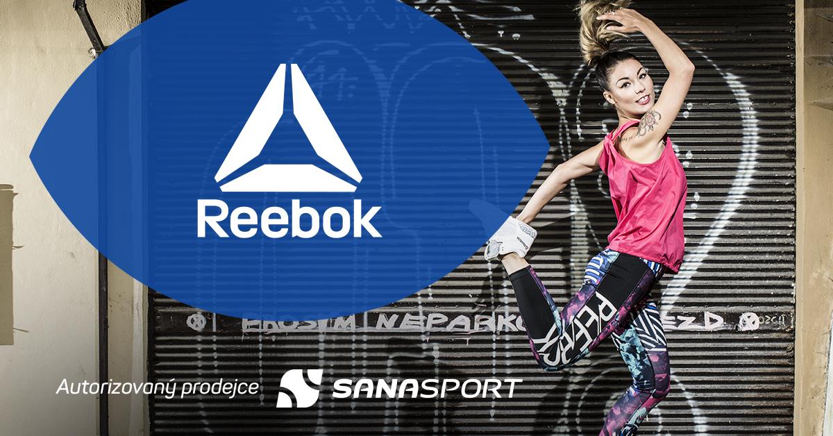 fa108212a9d Sportovní boty a oblečení Reebok