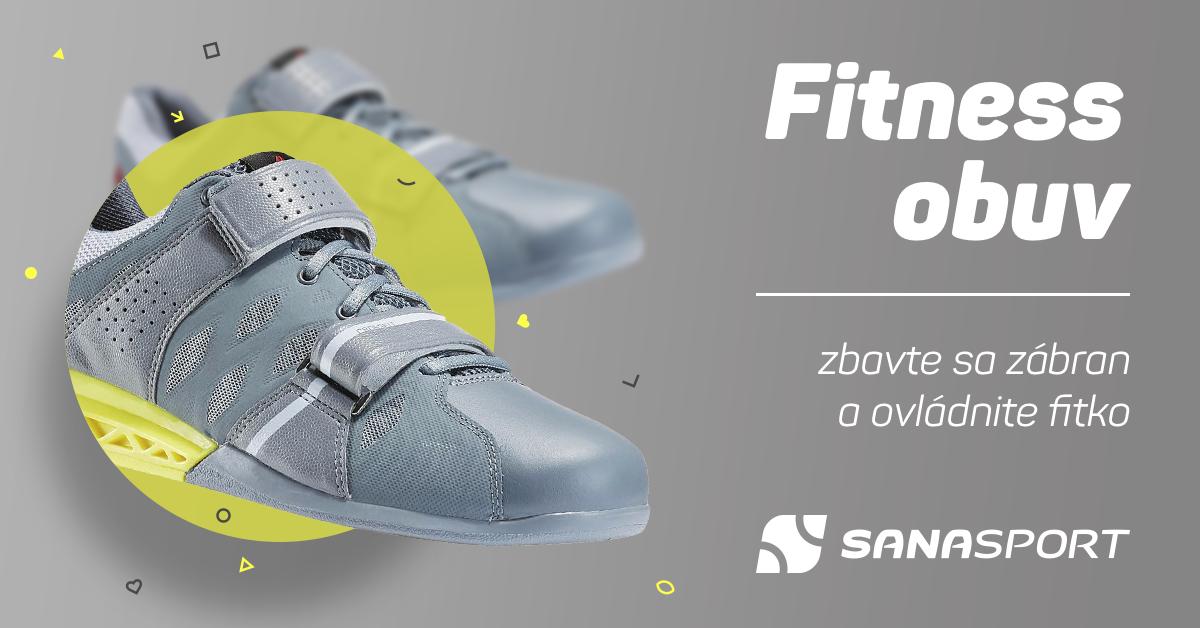 Pánska fitness obuv  2cab81b6ba7