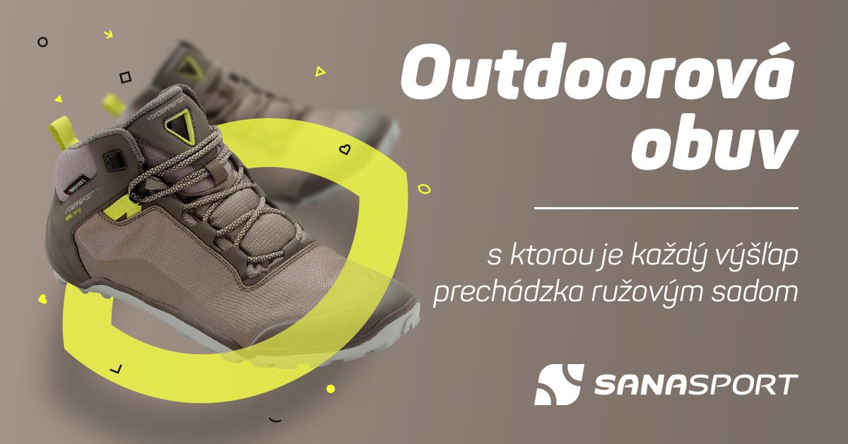 Dámska outdoorová obuv  9dcbd7faaf