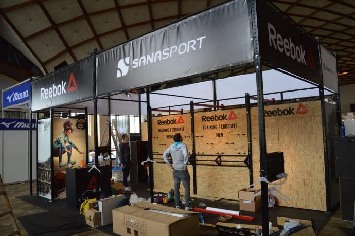 SPORT EXPO -  svátek aktivity, pohybu a sportu