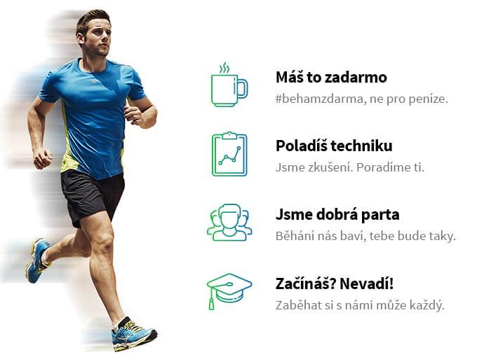 Běhejte se Sanasportem