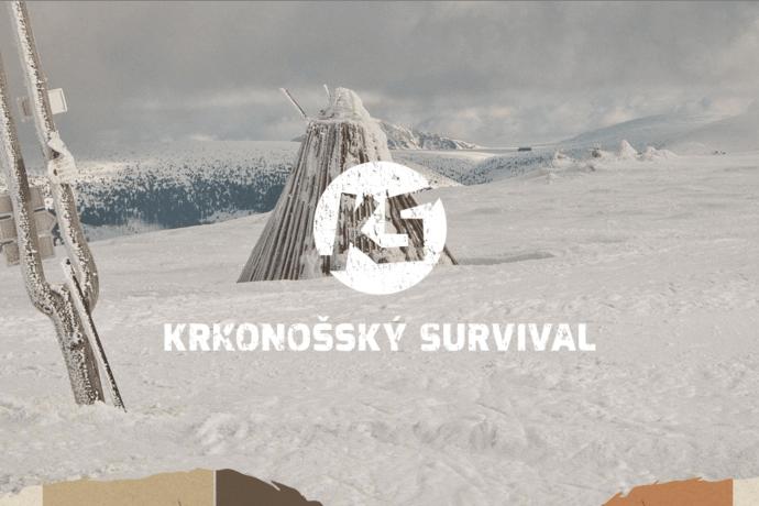 Krkonošský Survival 2016