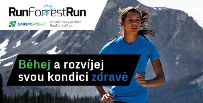 Bežecké tréningy v Brne