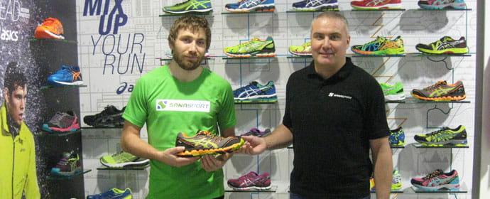 The Spine Race - ultra brutal 430 km nonstop