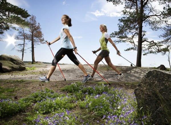 Nordic Walking aneb Staronová revoluce