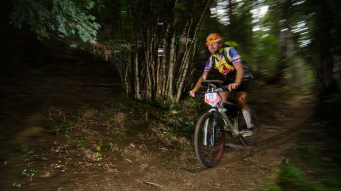 Jak si vedl Pavel Paloncý na Mistrovství Evropy v Adventure racingu?