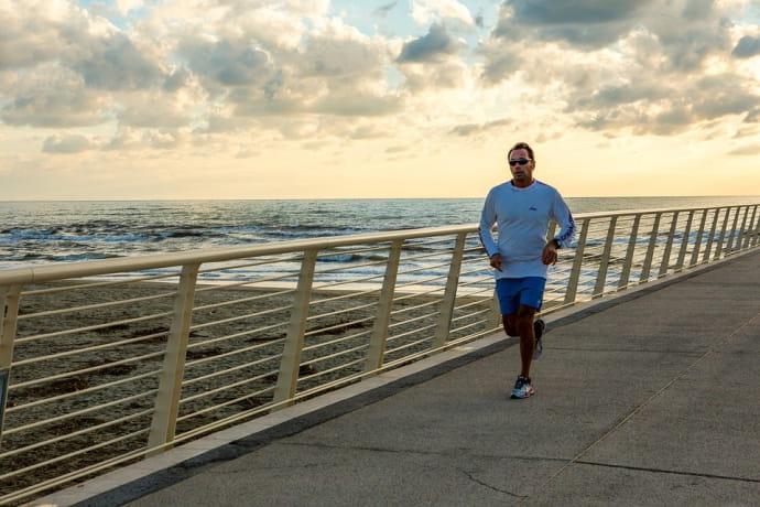 25 dôvodov, prečo začať behať