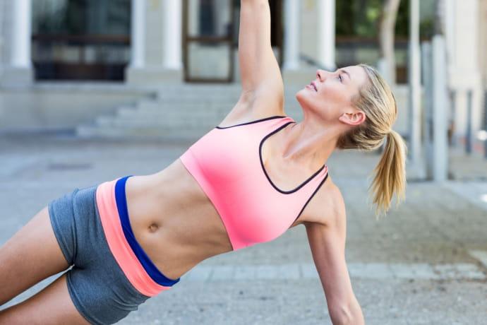 Športové podprsenky a prečo je nosiť