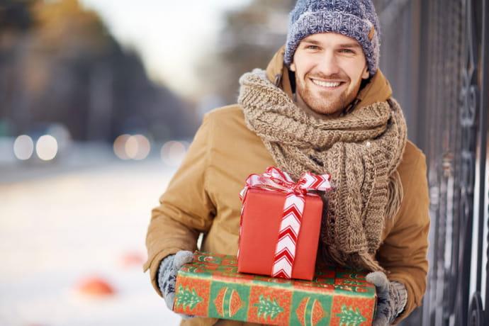 10 tipů na dárky pro sporťáka