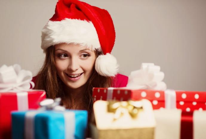 10 tipů na dárky pro sporťačku