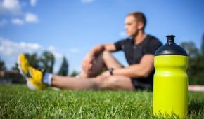 Jak urychlit regeneraci po sportu