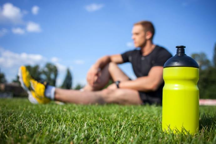 Ako urýchliť regeneráciu po športe