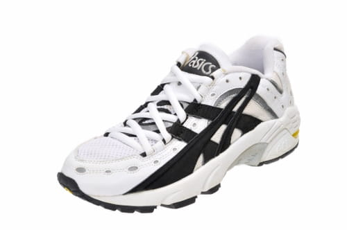 21 let legendy Asics Gel Kayano