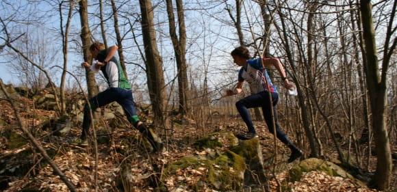 Orientační běh jako vášeň