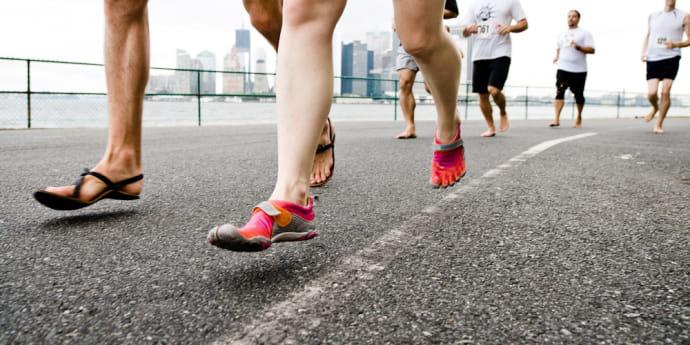 Přirozený běh