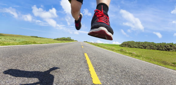 Terezin běžecký deník 10: Lépe a lépe
