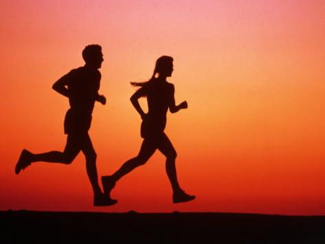 Terezin běžecký deník 15: Krásy partnerského běhání