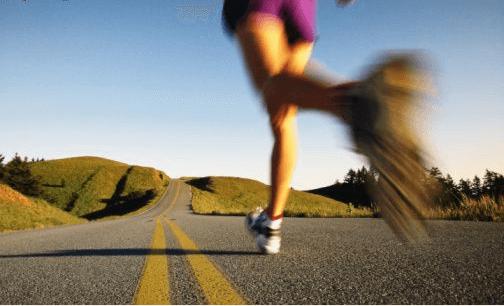 Terezin běžecký deník 18: Všechno je to v hlavě