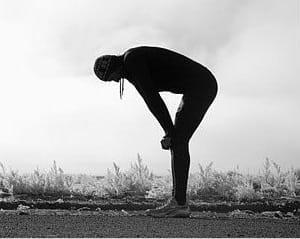 Terezin běžecký deník 6: Horská dráha