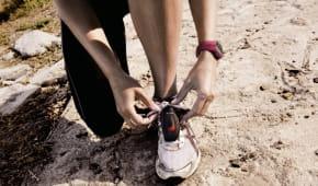 Terezin běžecký deník 2: Poprvé na trase
