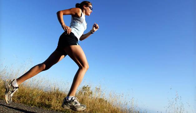 Tipy pro začínající běžce I