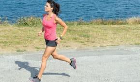 Ženy a běh II – zaostřeno na psychiku