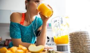 Výživa pro sportovce I: Co v jídelníčku nesmí chybět a kde to hledat