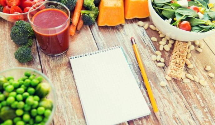 Výživa pro sportovce II: Máme plán