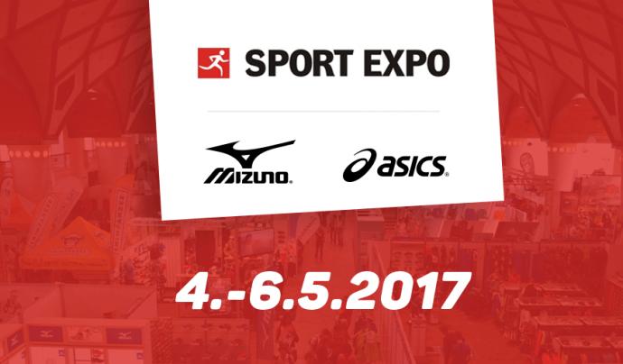 Sport Expo 2017 rozhýbe Prahu