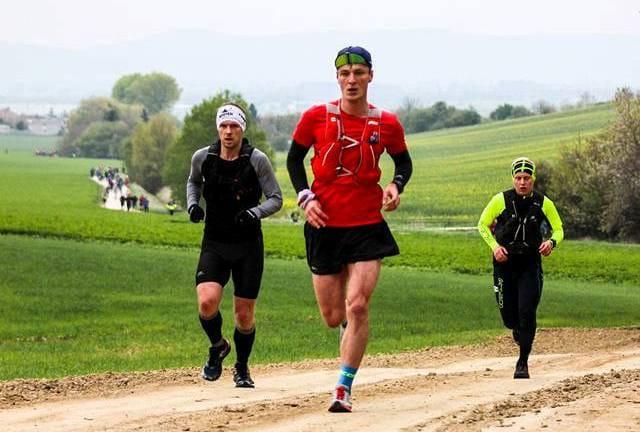 """Ultramaratonec Tadeáš: """"Běhám do práce, šetří to čas"""""""