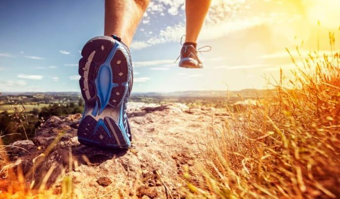 Běhání v létě aneb Zpověď Sanasporťáka