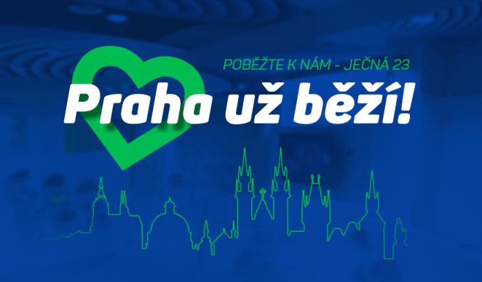 Už i Praha má svůj Sanasport!