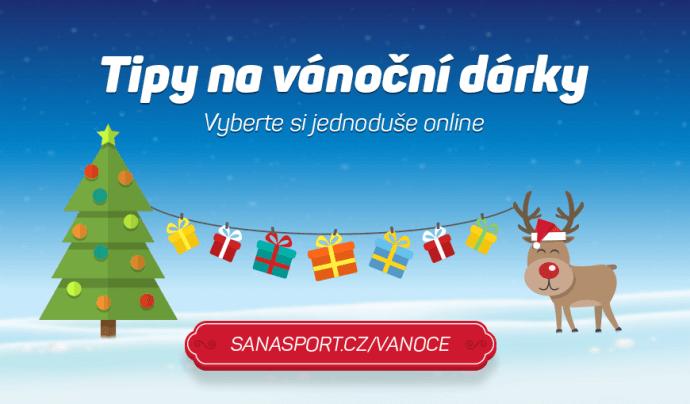 Vyběhněte s Vánoci: Nakupujte online s naším průvodcem