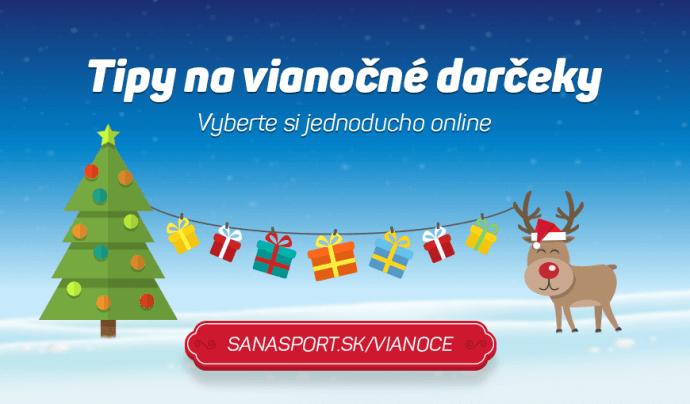 Vybehnite s Vianocami: Nakupujte online s naším sprievodcom
