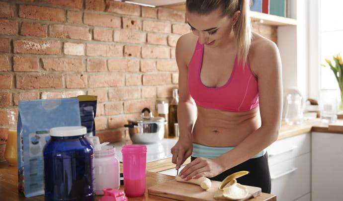 Co jíst před tréninkem aneb 6 pravidel pro lehký žaludek