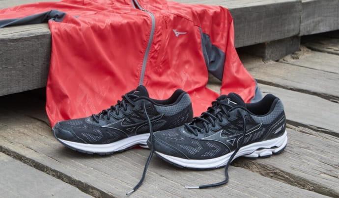 Testováno nejpovolanějšími: Produkty Mizuno očima profi běžců