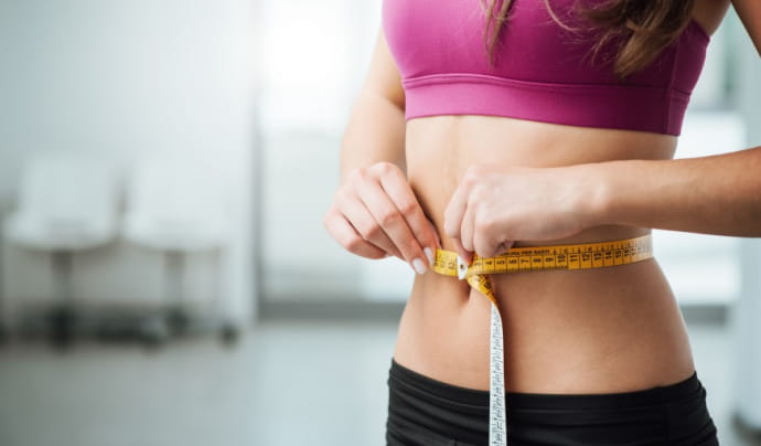 Jak zhubnout pohodlně, zdravě a navždy