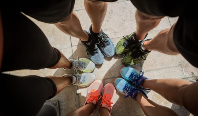 Jak vybrat běžeckou botu