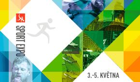 Praha ve znamení sportu: Sport Expo 2018