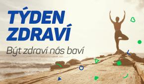 Týden zdraví: Příležitost k novému startu